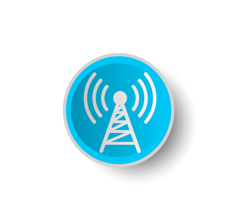 radios servicio